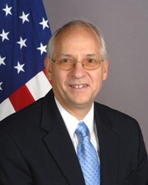 Donald E. Booth