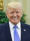 Donald Trump in the Oval Office, June 2017 (cropped).jpg