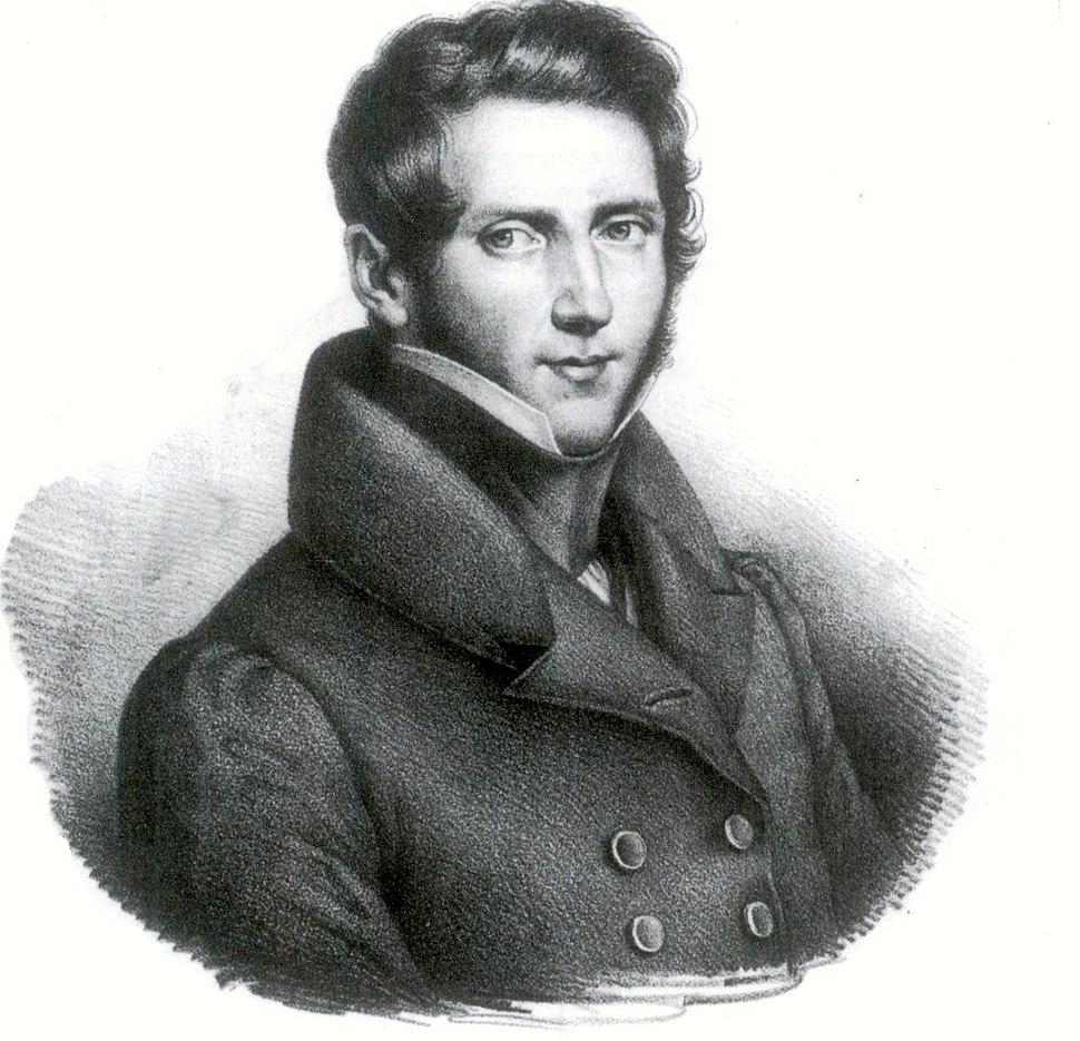 Donizetti Booklet