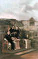 Dorffmaister Abbot Marian Reuter and the Lyceum at Szombathely 1794-95.png