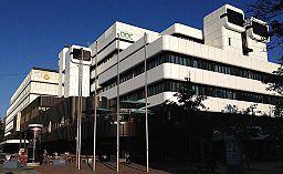 Dortmund Kampstraße 45 47 ehemalige WestLB Dortmund