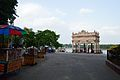 Dourgachorone Roquitte Souvenir - Strand Road and Church Road Junction - Chandan Nagar - Hooghly - 2013-05-19 7897.JPG