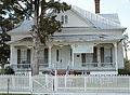 Dr. James A Stewart House, Portal, GA, US.jpg