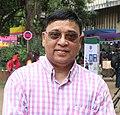 Dr. Mohit Kamal at Dhaka Lit Fest 2017 1.jpg