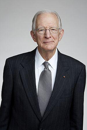 John M. Hayes (scientist) - Image: Dr John Hayes For Mem RS