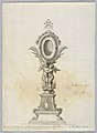Drawing, Design for a Reliquary, 1812 (CH 18547303).jpg