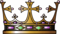 Drawing of a French vidame crown.png