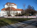 Dresden Schauspielhaus Germany Lupus in Saxonia.jpg