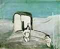 Drevin. Two Bathers. 1930-31.jpg