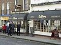 Drummond Street, Euston - geograph.org.uk - 548880.jpg