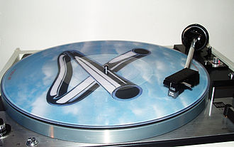 Tubular Bells - Tubular Bells picture disc
