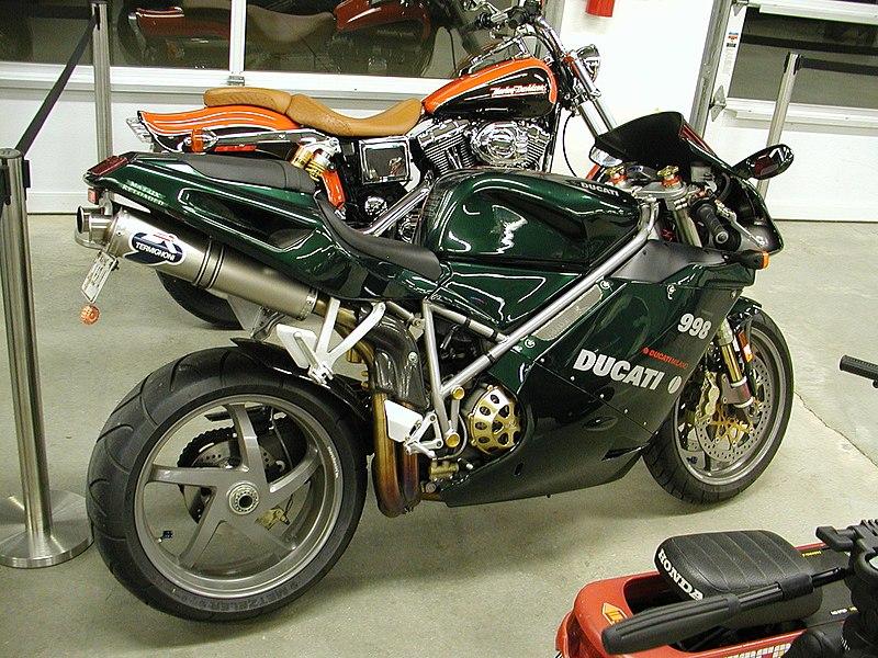 Ducati  Fe