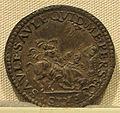 Ducato di ferrara, alfonso I d'este, argento, 1505-1534, 03.JPG