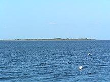 Duck Island--Duck Island, Swan Bay