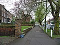 Dulwich Village - geograph.org.uk - 1260069.jpg