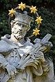 Dunaharaszti, Nepomuki Szent János-szobor 2020 07.jpg