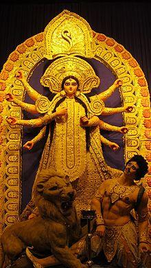 Durga Puja 2012.JPG