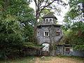 Dutch Windmill, National Park Seminary 02.jpg
