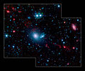 Dwarf Galaxies Forming in Tidal Tails.jpg