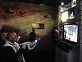 E3 2011 - demoing House of the Dead Overkill Extended Cut (Sega) (5831346319).jpg