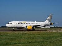 EC-LLM - A320 - Vueling