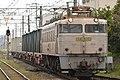 EF81 304 Koga Station 20130325.jpg