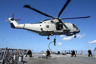 Leonardo S.p.A. - Helicopters  AW101