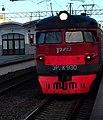 ER2-K-930 at St Petersburg–Finlyandsky railway station 24.10.2020 (2).jpg