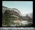 ETH-BIB-Rio Colorado, linkes Ufer, Eruptiv-Decke, Diorit, Eruptiv-Säulenhügel-Dia 247-01175.tif