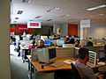 East Point Business Park interior - Novell and Salesforce.com teams - Bye Bye Stream 08.jpg