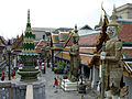 East entrance, Wat Phra Kaeo a042.jpg