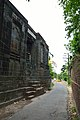 Eastern Side - Zafar Khan Ghazi Dargah and Local Road - Tribeni - Hooghly - 2013-05-19 7717.JPG