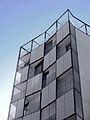 Edificio Viviendas Plaza Lesseps (Barcelona).JPG