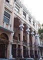 Edificio del Semanario Nuevo Mundo (Madrid) 01.jpg