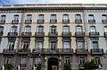 Edificis Oliag de la plaça de Tetuan, València.JPG