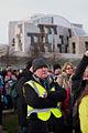 Edinburgh public sector pensions strike in November 2011 35.jpg