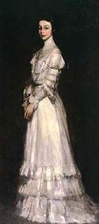 Edith Dimock American painter