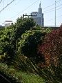 Editora Abril - Avenida das Nações Unidas, 7221 - vista da Estação Cidade Universitária da CPTM - panoramio.jpg