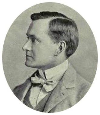 Edmund James Bristol - Image: Edmund James Bristol