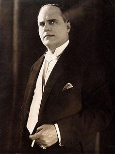Eduard von Winterstein Austrian actor