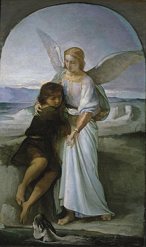 Tobias and the Angel