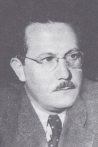Deputy Prime Minister of Yugoslavia - Image: Edvard Kardelj (5)