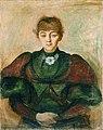 Edvard Munch - Ragnhild Bäckström - NG.M.02814 - National Museum of Art, Architecture and Design - MEp0340m020 1.jpg