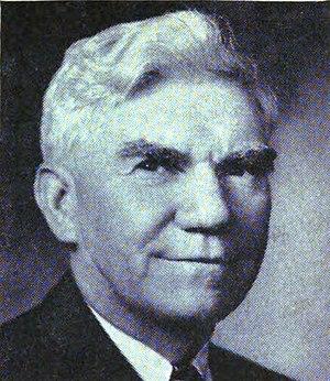 Edward Herbert Rees - Edward Herbert Rees (Kansas Congressman)