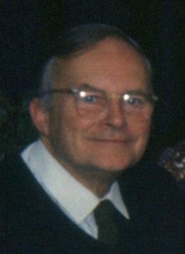 Edward Upward