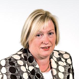 Edwina Hart (politician)
