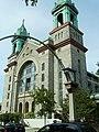 Eglise St Jean de la croix - Montréal - Quebec - panoramio.jpg