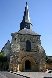 Ballan-Miré,  Centre-Val de Loire, France