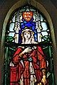 Eglwys y Santes Fair, Trefriw, St Mary's church, Trefriw, Conwy, Cymru Wales 10.JPG