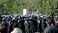Egyptian Revolution protests (25 January 2011) - Flickr - Al Jazeera English.jpg